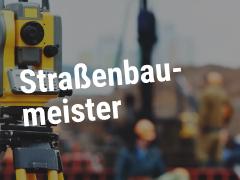 Straßenbaumeister